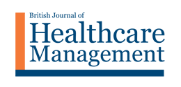 British Journal of Healthcare Management: Vol 25, No 7